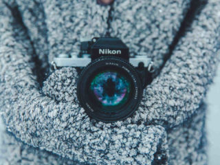 How Can You Learn Photography on Your Own